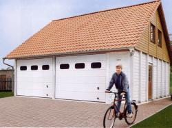 Garagenhäuser